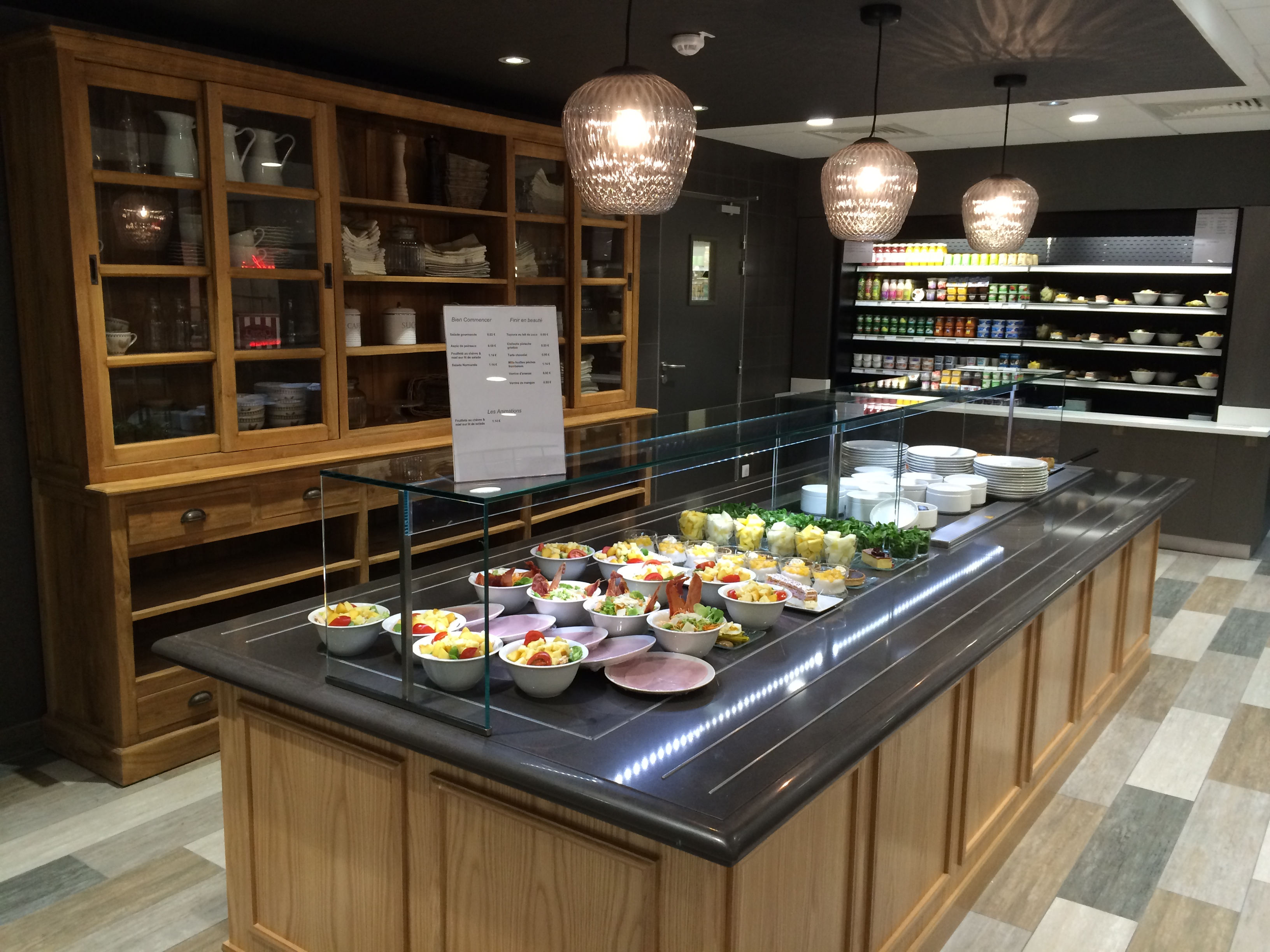 restaurant d'entreprise neuilly-sur-seine - hacs restauration - Cours De Cuisine Neuilly Sur Seine